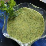 Salad Dressing & Marinade