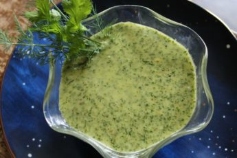 Salad Dressing & Marinade
