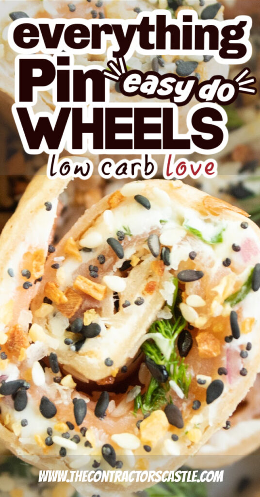pinterest everything pinwheels easy do low carb love