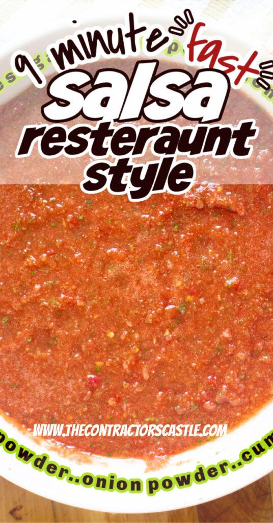 salsa pin for pinterest