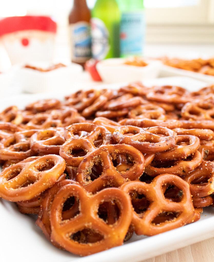 italian pretzels from simple zesty mini pretzel recipe